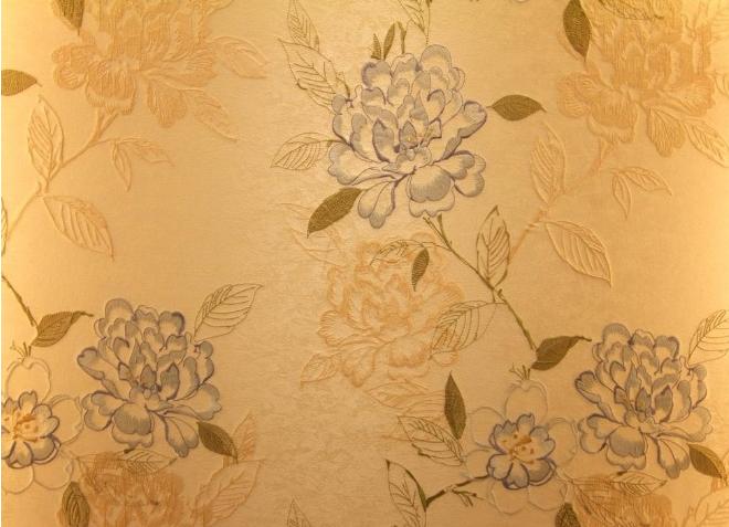 墙纸墙布花距是多少,如何选择合适的墙纸墙布花距
