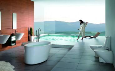 日本卫浴八大品牌   让我们一起来盘点