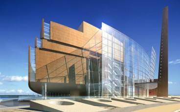 环保建筑模板是趋势 新型建筑模板受重视