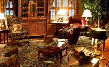 全屋实木定制更受欢迎 实木家居品牌如何脱颖而出
