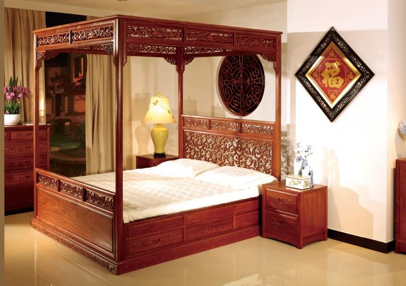 家具行业探索新模式 把握红木家具行业未来趋势