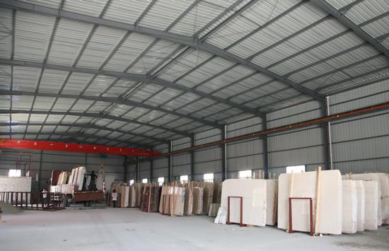 石材加工企业规范新标准 石材加工行业环保受重视