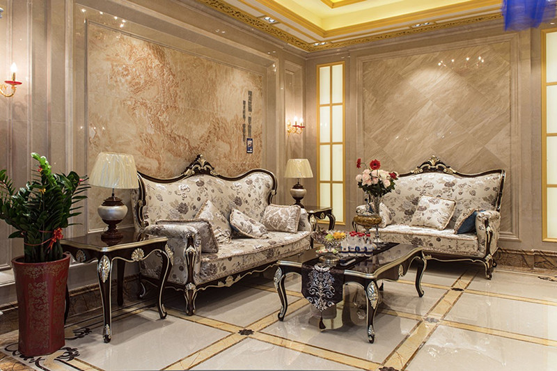 大理石瓷砖任是市场主流产品 但大理石瓷砖产品还需转型升级