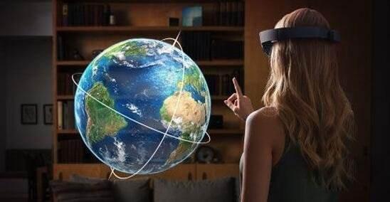 AR技术风靡家居购物