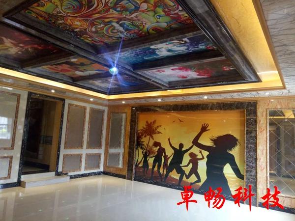 安徽卓畅环保恒温集成墙饰,给你好的,却不贵的