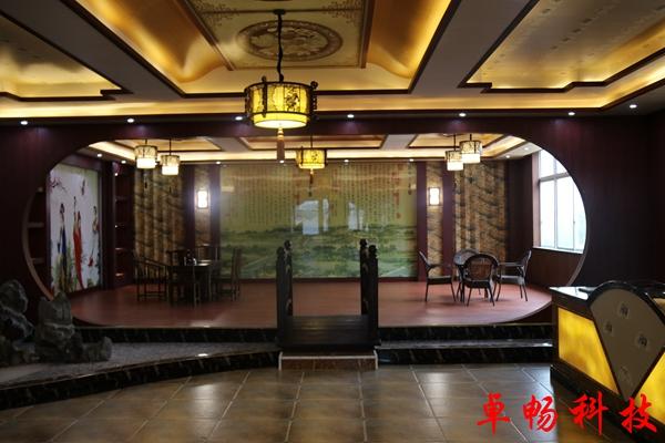 安徽卓畅环保恒温智能墙板,十大趋势,坐拥家装、工装新潮