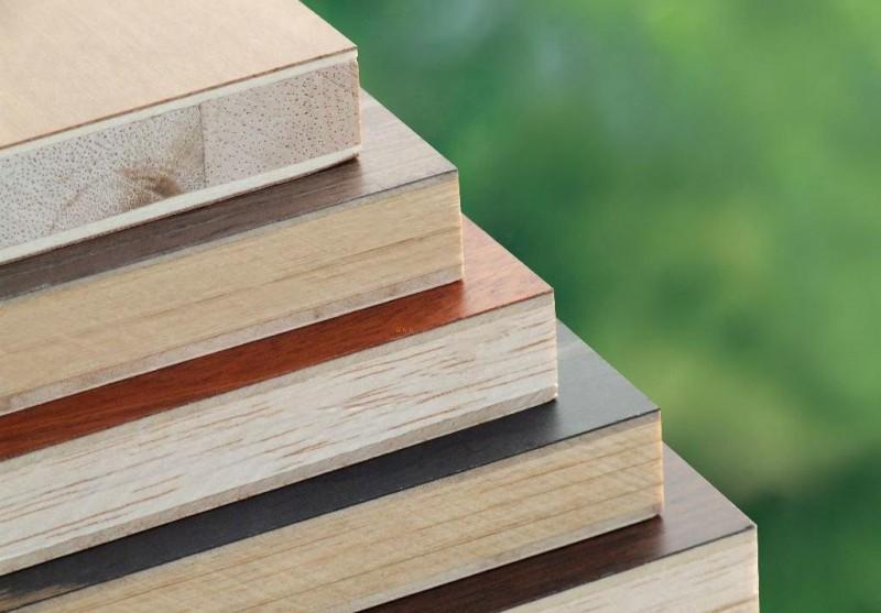 国家人造板产品新标准