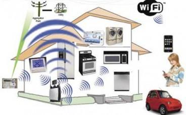无线技术推动 监控领域迎新机遇