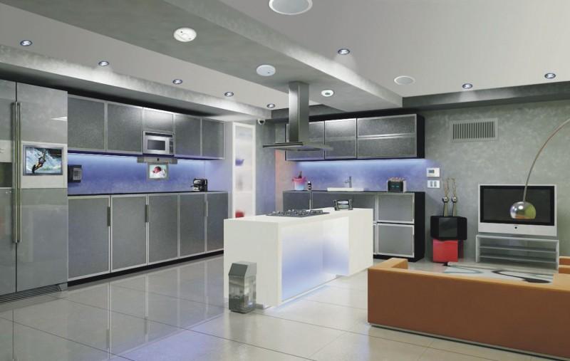 厨电行业营业收入增速大