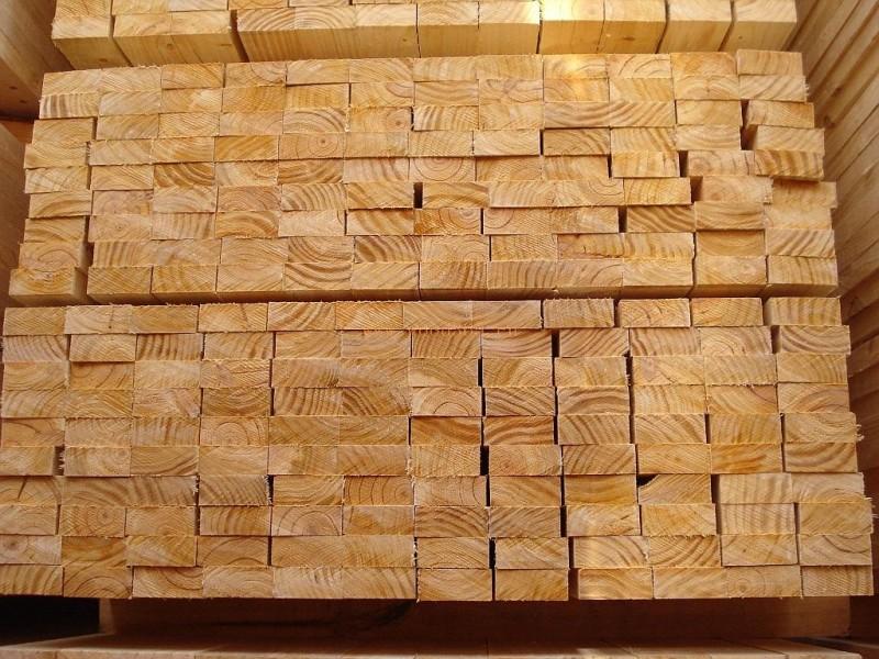 木材市场旺季已过