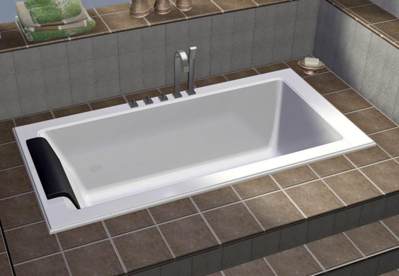 卫生间浴缸安装步骤 装修卫浴注意事项