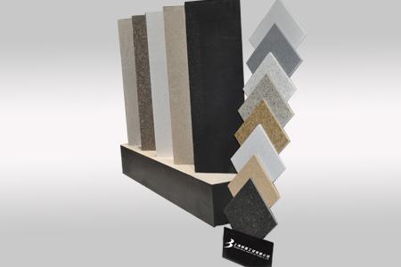 建筑装饰材料领域石材排第二