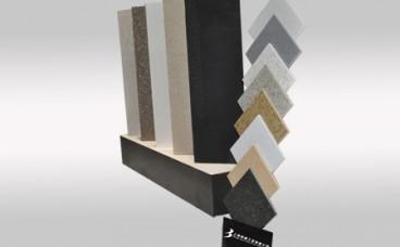 建筑装饰材料领域石材排第二 薄型石材将是一个巨大市场