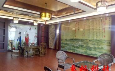 2018年想要致富的,就来安徽滁州卓畅科技集成墙饰小投资大收益