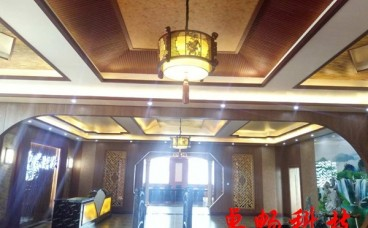 安徽卓畅科技环保集成墙面,真正契合实际的绿色环保产品