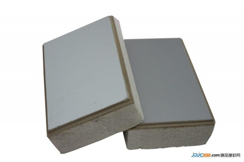 外墙节能保温材料