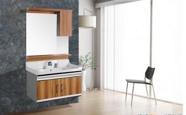 浴室柜5种盆体类别及特点