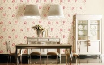 室内装修丨贴墙纸居然有这么多好处!