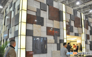 第十八届国际石材展览会3月6日于厦门开展