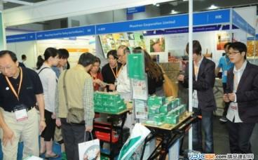 第26届中国国际建筑装饰材料博览会将于4月26日在上海开展