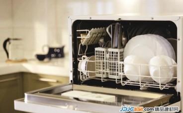 洗碗机耗水耗电还洗不干净?真相在这里!