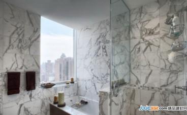 浴室石材选购及石材的保养技巧