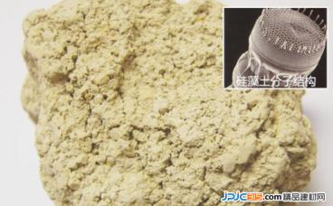 行外人不知道的,硅藻泥正确的选购方法