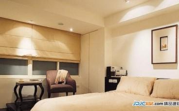 选对卧室的灯具,营造健康好睡眠