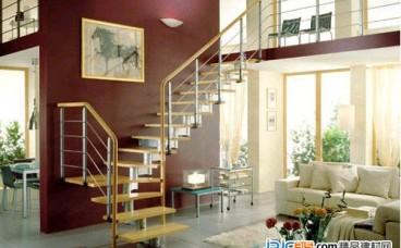 关于钢木楼梯的介绍,钢木楼梯的行业发展现状