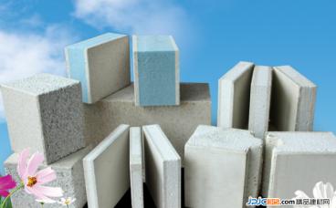 环保建材的种类及应用