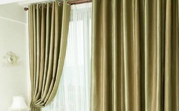 所谓隔热窗帘真的能隔热吗?