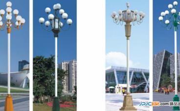 户外照明首选,LED灯的四个优势