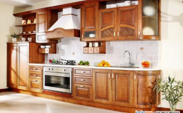 关于家庭厨房整体橱柜你了解多少?