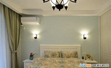 卧室床头壁灯安装高度,选购壁灯要注意哪些事项?
