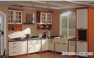 厨房橱柜选购方法,橱柜这样选更环保