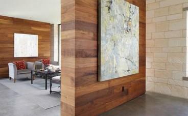 关于生态木墙板的特性你知道多少?