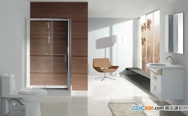 中国瓷砖洁具在国际市场还有巨大的发展空间