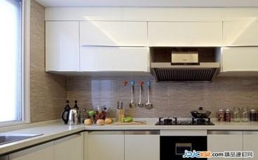 人造石、不锈钢、天然石三种橱柜台面优缺点介绍