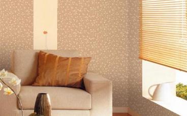 选购木纤维壁纸的四个技巧