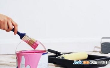 油漆施工经常会出现的八个问题及处理方法