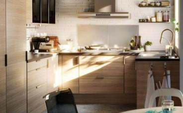 打造舒心厨房的8个设计细节
