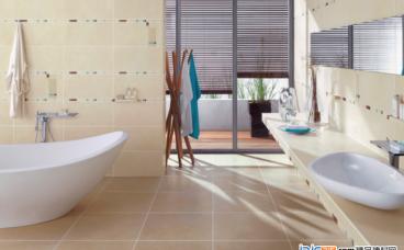 如何保持卫浴间干净亮白?这些保养妙招不要错过