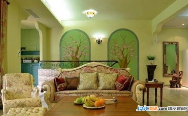 4个不同装修风格下的家居饰品搭配技巧