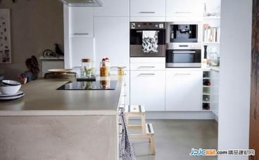 厨房装修过程中的5个注意事项分析