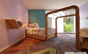 4个值得了解的儿童房间装修要点分析