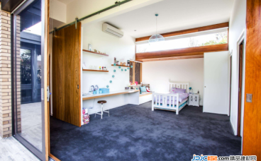 3个效果显著的儿童房间设计技巧分享