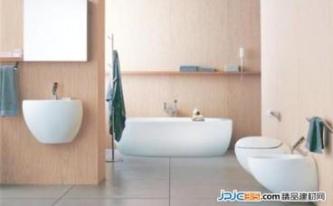 卫浴行业目前面临这三大问题