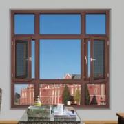 【新品风暴来袭】带您领略第二代110窗纱一体隔热窗的魅力