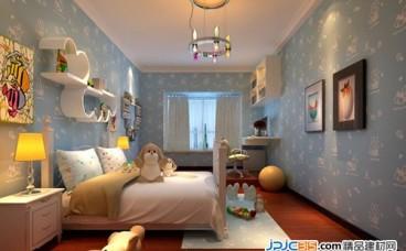 儿童房吊灯的安装及风水注意事项