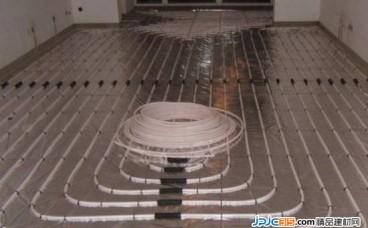水地暖安装规范 地暖安装不能马虎